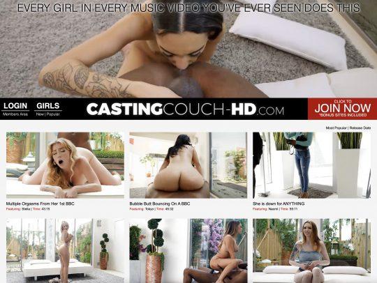 CastingCouchHD